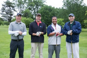 Northbrook Chamber Golf Outing